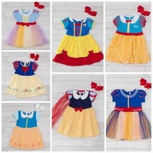 Other - Boutique Character Inspired Princess Snow White